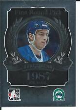 2012-13 2013 ITG Draft Prospects JOE SAKIC #111 Quebec Nordiques - Colorado Base