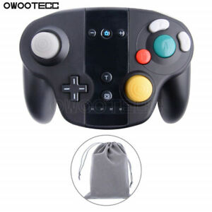 Owootecc Switch Wireless Pro Game Controller for Nintend Switch,Windows PC,Mac