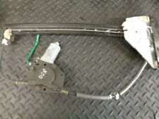 1999 JEEP GRAND CHEROKEE 4.7 LIMITED 5DR DRIVERS REAR WINDOW REGULATOR
