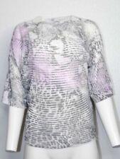 Hauts et chemises kimonos en nylon pour femme