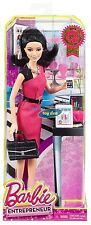 Barbie - Entrepreneur Asian Barbie Doll