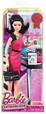 Barbie - Entrepreneur Asian Barbie Doll