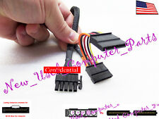 ➨➨➨ 5-Pin Side Locking To Two SATA Cable For ENERMAX Power Supply ➨➨➨