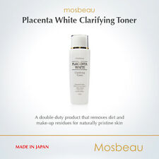 Authentic Mosbeau Placenta White Clarifying Toner