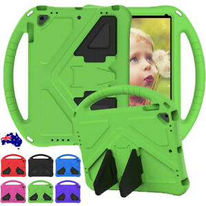 For iPad 5/6th Gen Air 1/2 Mini 4/5 Kids Shockproof EVA Foam Stand Case Cover