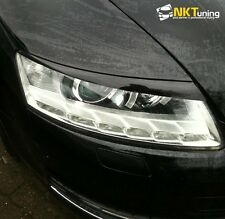 Audi A6 C6 - Eye brows