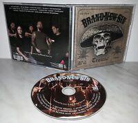 CD BRAND NEW SIN - TEQUILA