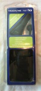 Tracfone Net 10 Accessory Kit LG Nokia Motorola Kyocera Samsung Car Adapter