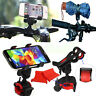 Hot Bicycle Bike Handlebar Clip Mount Holder Stand for Mobile Phone MP4/MP5 GPS
