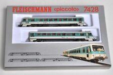 """Fleischmann 7428 N - DB V BR 628.2 Dieseltriebzug in OVP """"NEU"""""""