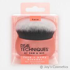 "1 REAL TECHNIQUES Face + Body Blender Foundation Brush ""RT-1854""*Joy's cosmetics"