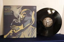 Lester Young / Roy Eldridge, The Jazz Giants '56, Verve Records VE-1-2527, 1978