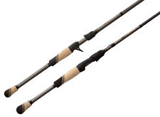 "Lew's Custom Pro Speed Stick 6'8"" Med Topwater Baitcast Fishing Rod - TLCPTWS"
