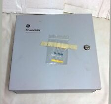 GE SECURITY - RRE01-E1L : RRE1 READER INTERFACE W/KEY LOCKED ENCLOSURE (137519)