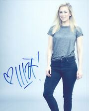 Iliza Shlesinger Signed Autographed 8x10 Photo Comedian Spenser Confidential COA