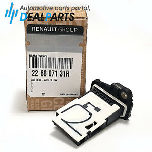 Genuine Renault Mass Air Flow Sensor 22680-7131R (for Infiniti Q50/ Q60 3.0)