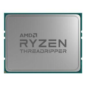 AMD 🔨 Ryzen Threadripper 2990WX 📐 CPU 32 Core 64 Threads 3,00 Ghz -4,20 GHz