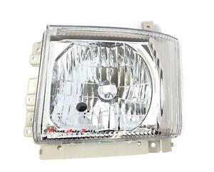 *NEW* HEAD LIGHT HEADLIGHT LAMP for ISUZU TRUCK F Series FSR FTR FVR 2008 - LEFT