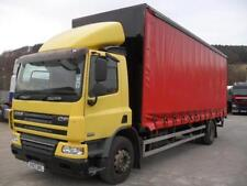 Curtain Side CF Commercial Curtainsiders