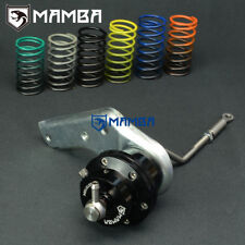 MAMBA Adjustable Turbo Wastegate Actuator TOYOTA 3S-GTE MR2 CT20B Rev3 Twin Ent'