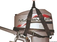 Outboard Motor Engine Lifting Strap Handle Hoist Harness Sling Cradle 25HP 50Kg