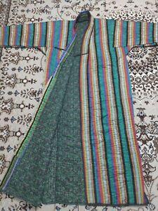 Uzbek handmade Men's Alacha Chapan Caftan, Coat  handmade, traditional men's+
