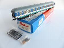 ROCO 45179 VOITURE VOYAGEURS 1E CLASSE TYPE UIC-X LIVREE XMPR DE LA FS