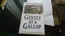 GENTLY AT THE GALLOP ALAN HUNTER AN INSPECTOR GENTLY NOVEL