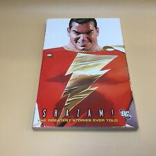 Shazam! The Greatest Stories Ever Told - 1998 DC Comics