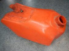 GAS TANK FUEL PETROL 1986 HONDA CR250R ELSINORE CR250 CR 250 86