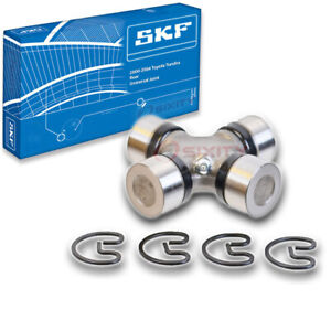 SKF Rear Universal Joint for 2000-2004 Toyota Tundra Driveline Axles Drive xl