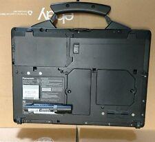 Panasonic Toughbook CF-53 Core i3 2.10GHz 6GB 1TBGB HDD Win 10 64 bit Off 2010