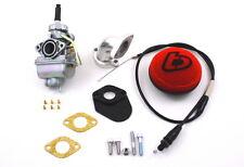 HONDA CRF110 CRF 110 Performance Carb Carburetor Kit - Stock - Big Bore 132cc