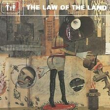 The Law of The Land CD NEW sealed