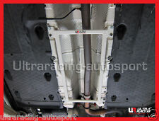 Volkswagen Golf Mark MK6 R20 Ultra Racing Middle Lower bar 4 points 2009 2.0T
