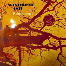 WISHBONE pilgrimage LP33T USA vas dis/lullaby RARE NM++