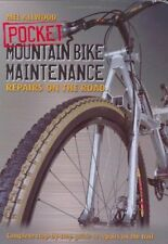 Pocket Mountain Bike Maintenance - Repairs on the Road,Mel Allwood