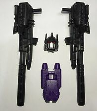 with 2 extra guns!free ship2USA!black DREAM TOYS- BRUTICUS UPGRADE COMBINER WARS