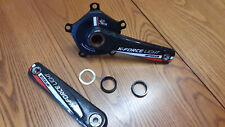 SRM FSA K FORCE LIGHT POWER METER  BB 30 BB 386 EVO 175MM CARBON 130MM