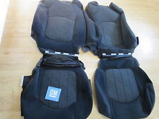 New 2008 - 2012 Buick Enclave  OEM GM replacement seat upholstery fabric covers