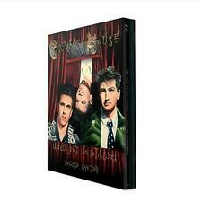 CROWDED HOUSE Temple Of Low Men Deluxe Edition 2CD BRAND NEW Hardcover Slipcase