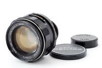Rare! Exc+5 🌟8elements Asahi Pentax Super Takumar 50mm F/1.4 MF Lens from Japan