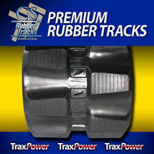 "IHI 25J IS25G IS25GX IS25J Takeuchi TB020 12"" Rubber Track"