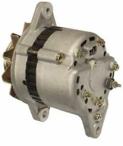 Alternator WAI 14105N fits 70-73 Nissan 510 1.6L-L4