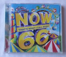 NOW THAT'S WHAT I CALL MUSIC! 66  [44 Track Double CD] (#2)