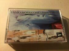 Ennio Morricone Chamber Music  cassette