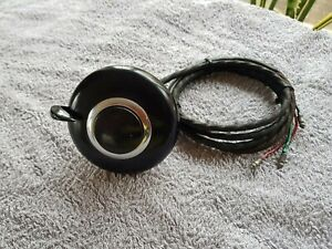 Austin Healey  BN1 Horn push /Indicator assembly