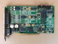 Lynx L22-G PCI Sound Card - Analog/Digital Interface