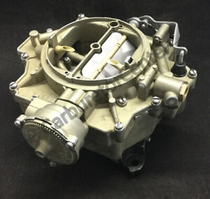 1956 Oldsmobile Rochester 7007221 Carburetor *Remanufactured