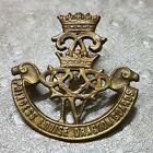 Canada ,4th Princess Louise Dragoon Guards Cap Badge